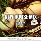 New House Mix 2016 - DJ Carlos C4 Ramos