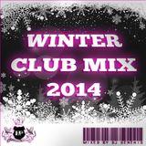 DJ GeneriS - 2014 Winter Club Mix (December)