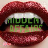 ++ HIDDEN AFFAIRS | mixtape 1743 ++
