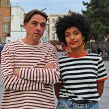 New British Jazz: Ross Allen & Zakia Sewell w/ Farah - 3rd October 2018