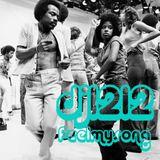 dj1212 - feeimysong_01 @feelmysong