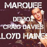 Lloyd Haines Live Mix 3/11/16
