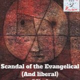 Episode 45: Scandal of the Evangelical (and Liberal) Mind