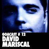 GOA Podcast # 12 |David Mariscal | Polka