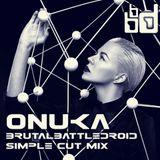 onuka [brutalbattledroid simple cut mix]