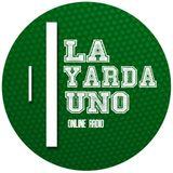 La Yarda Uno | «NFL y Futbol Americano en México» 22/Sep/15