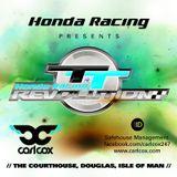 HONDA TT RACING REVOLUTION - Dj John Bekk