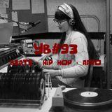 YB#93 | AllttA, Anomalie, Blu & Exile, Chlorine Free, Tom Misch, Kuna Maze, Grems, Citizen Boy,...