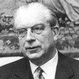 Hans Globke wird Staatssekretär (am 27.10.1953)