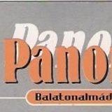 Bárány Attila - Live @ Club Panoráma, Balatonalmádi (1997 nyara)
