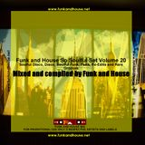 Funk and House So Soulful Set Volume 20