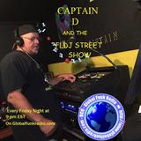 Captain D - FLDJ Street Show (Fri 11 Nov 2016)