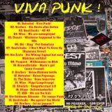 VIVA  PUNK !     mixed by DJ JJ
