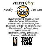 Street Glory on Hot 97 Live 5.21.17