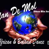 Yan De Mol Ethno Dance Mix Africa & Balkan