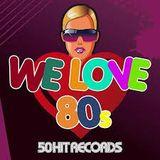 vinyl 80's