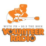 WUTK's KnoxCentric Radio & Rocky Top Roundup - January 8th 2017