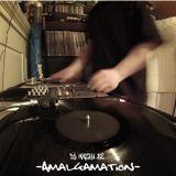 DJ Hazey 82 - Amalgamation