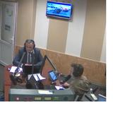 Зам.министра экономического развития и торговли Руслан Корж в студии Голоса столицы