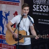 Coffee House Sessions - Mike Watson