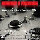 Deep In The Groove 011 @RFC Radio