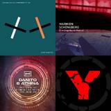 "DJ Bammer - July 2018 ""Endless"" Mix"
