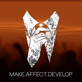 MADstyle // Knife the Mau // Make.Affect.Develop