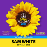 Set 7 | 20.00 - 21.00 | Sam White | Rejuvenation All Dayer 2017 | 19.08.17