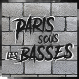 Paris Sous Les Basses Podcast by DJ Dirty Diamond