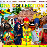 DJGASHI REGGAE COLLECTION MIXTAPE 2017