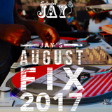 JAY AUGUST FIX 2017