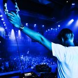 DJ BennyHy 8th February 2015 - Picking up the pace, turning up the energy