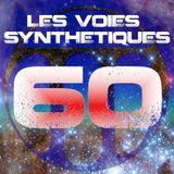 Les Voies Synthétiques N°60 Spécial : Tangerine Dream