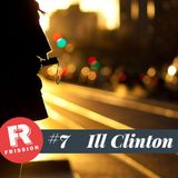 Frission Mix #7 : Ill Clinton