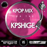 KPSHIGE-KPOP MIX-