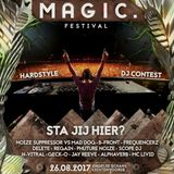 Nuracore @ Magic Festival DJ Contest