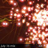 july 16 mix