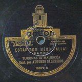 Por Uma Discografia Nordestina: 1927, Turunas da Mauricéia