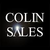 Colin Sales - Deep Tech, Tech House & Techno, Summer 2012