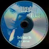 K Andersom - Legendary Elvis Tech House Mix