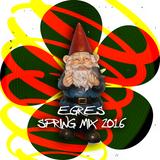 EGRES SPRING MIX 2016