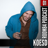 R84 PODCAST01: KOESD | room84.ch