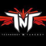 TNT a.k.a. Technoboy & Tuneboy Hardstyle Mix