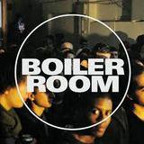 Laurent Garnier Boiler room x Dekmantel