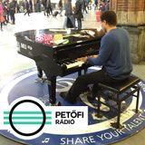 Tolo @ Petőfi DJ - Mix 019 - 2015/10/20