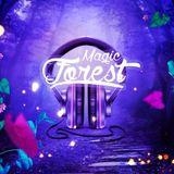 DJ Alex-T @ Magic Forest, Colina 07.03.2015