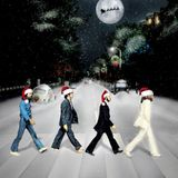 Magical Mystery Tour - Xmas Beatle Years and Beyond - Happy Crimble - 141214