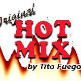 Tito Fuego's Hot Mix Volume 8 (XXX)