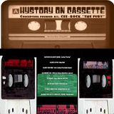 "THUMPABLE-BUMP TAPE! [Hystory On Cassette - Side 'A&B']  (conception founded by Cee-Rock ""The Fury""}"