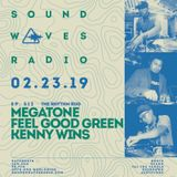 Episode 512 - Megatone, Feel Good Green, and Kenny Wins - February 23, 2019